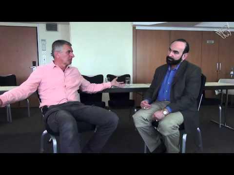 Alien connections - Stewart Swerdlow Interview (english) | Bewusst.TV - 14.9.2015