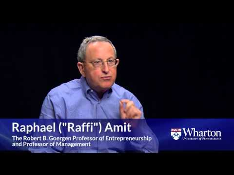 Raffi Amit & Paul Schoemaker (2000) - Reflections on Strategic Assets