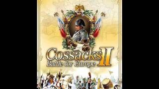 Cossack II - France