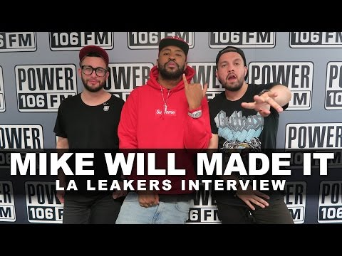 Mike Will Made It Recalls Big Sean Passing On Beat, Confirms Drake + Trouble Collab