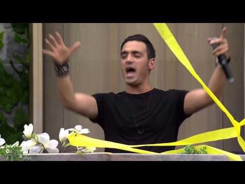 Ummet Ozcan Live at Tomorrowland 2015 [FULL HD + Intro]