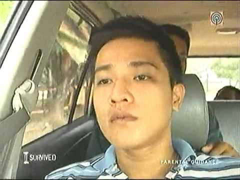 Ronnie Liang- Car Accident part 2 i survived