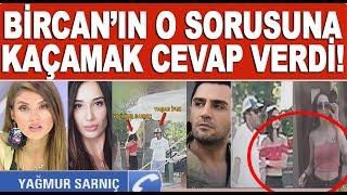 Yağmur Sarnıç Yaşar İpek'le yasak aşk dedikodu