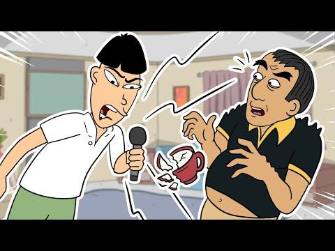 Village voice personals prank