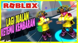 ROBLOX INDONESiA | Finally MEET the & PRO PLAYER KEMBARAN 😂