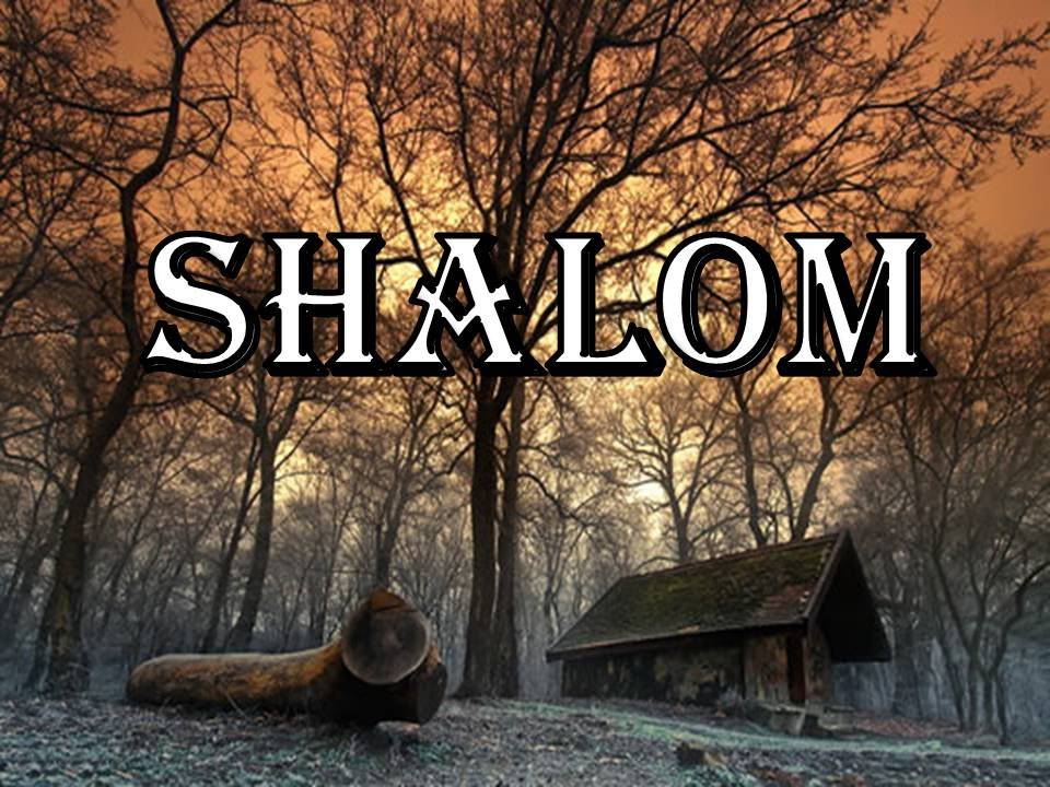 SHALOM ADONAI Chords - Chordify