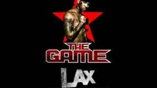 The Game Feat Sheek Louch - Think We Got a Problem