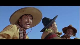 Фильм Вестерн / Western - Большое ограбление банка