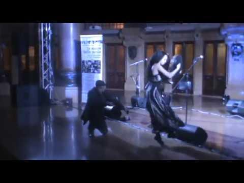 Le Vie dei Canti 2017 Erasmo Treglia  Alessia Salvucci    Concerto Ambrogio Sparagna