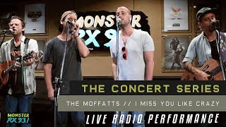 I Miss You Like Crazy by The Moffatts | The Concert Series