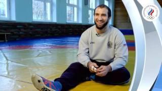 """Ислам-Бека Альбиев: """"Чтобы выиграть Олимпийские игры нужен без преувеличения титанический труд"""""""