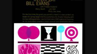 Bill Evans - You And The Night And The Music (Interplay 1962)