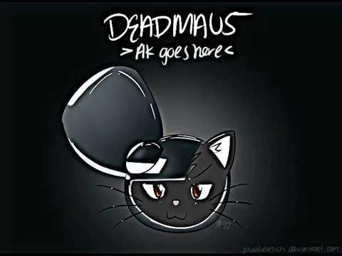 Deadmau5album title goes here Full Continuous Mix