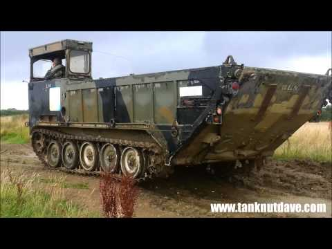 M752 MGM-52 Lance Missile Launcher (USA M113 Chassis)