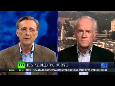 """""""Dr. Keeling's Curve"""" EXPOSED!"""