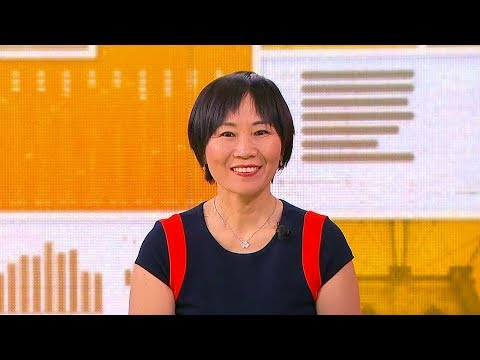 Haiyan Wang discusses the latest trade tensions between China and the US