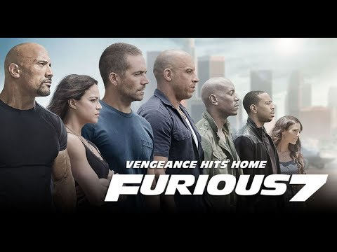 Fast & Furious 7 Title Soundtrack Karaoke By M Anas