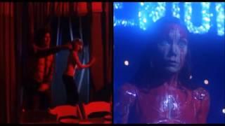 Carrie | Escena final instituto