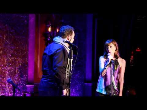 14 Sort of Fairy Tale (Adam Gwon) - Kate Wetherhead & Lisandro Nesis - Broadway au Carré @ 54 Below