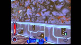 Mega Man Legends Let's Play pt. 4 (MM2012)