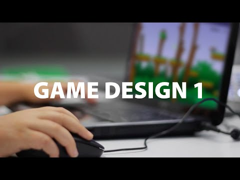 Youth Digital Game Design Course For Kids YouTube - Computer game design for kids