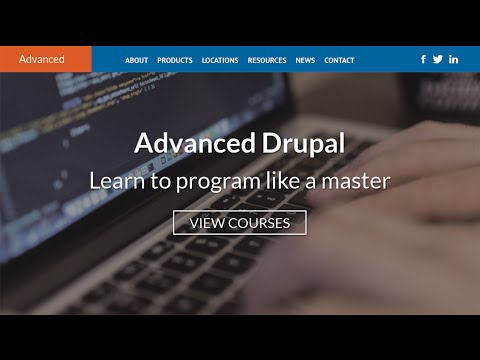 Ep. 4 - Commerce Overview - Advanced Drupal Development