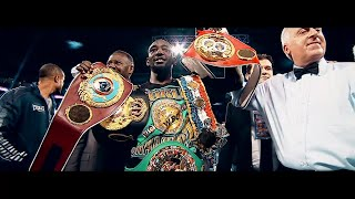 Terence Crawford Returns to MSG next Saturday Night!