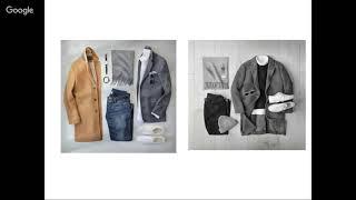 Как выбрать мужское пальто (Отрывок курса