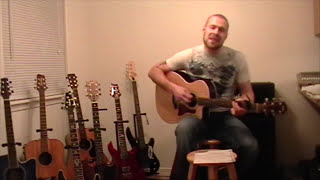 Hey Brother - original song by Todd Thompson