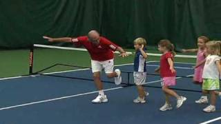 Youth Tennis - Ages 5 & 6: Flamingo