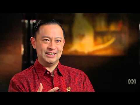 video new ..Australia Indonesia bilateral trade agreement more than symbolic
