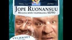 Jope Ruonansuu - Vanha Palvikinkku