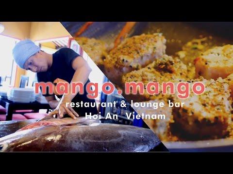 Mango.mango Restaurant & Lounge Bar In Hoi An, Vietnam