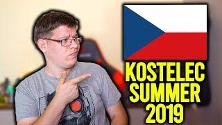Jak wyglądają zawody w Czechach?