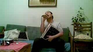 Stuck on you (Karaoke)