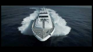 SUPERYACHTS VIDEO PRODUCTION Corporate director's cut by Luxury Vision Production