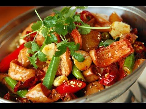 Chinese Food - Hunan cuisines-美食中国-湘菜-湘当韵味05