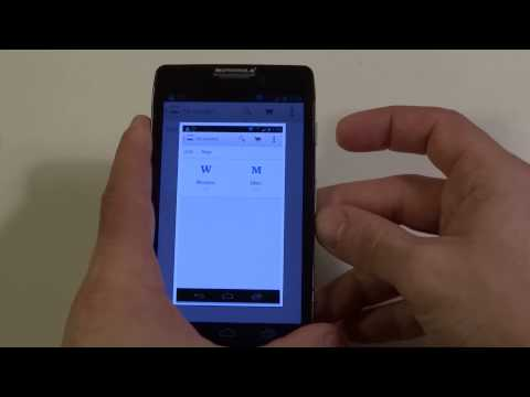 Motorola Droid RAZR MAXX HD How To Take a Screen Shot - Fliptroniks.com
