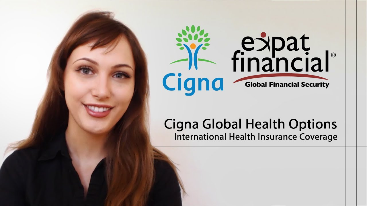 Cigna Global Health Options Video - YouTube