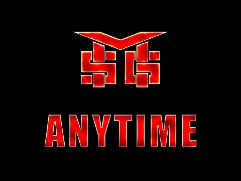 M.S.G - Anytime (Lyrics)