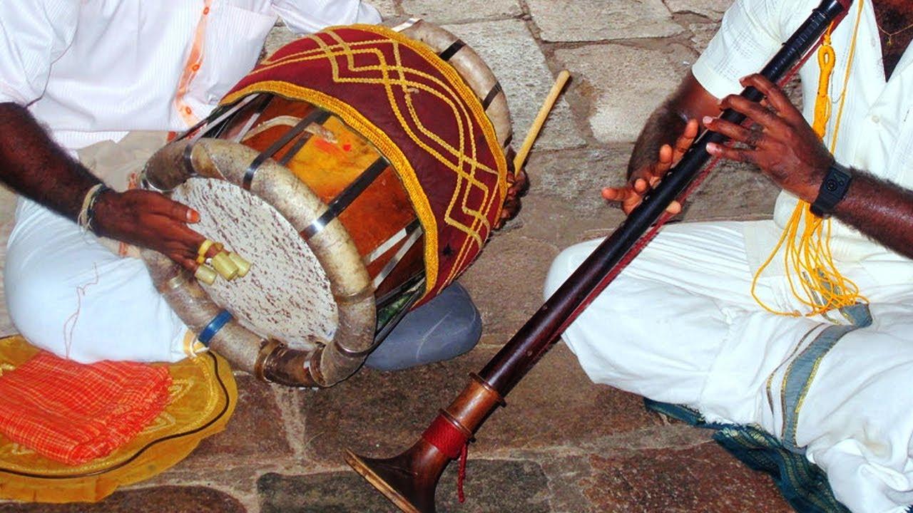 Nadhaswaram Music