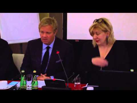 """Protection of Sources""  Side-event  at HDIM 2015, Warsaw, 22 September 2015"