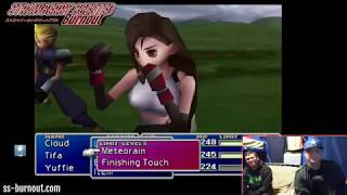 SSB plays: Final Fantasy VII - part 12