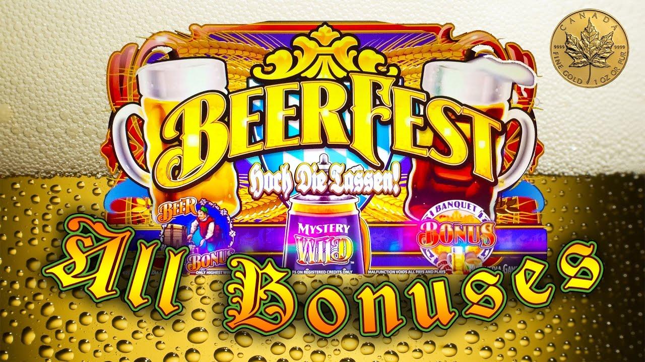 Beer Slots