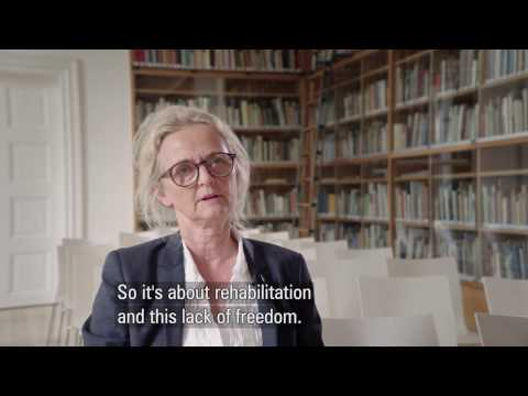 """Foundational: """"In Therapy"""" – OOPEAA, HLM, Dorte Mandrup (2016 Nordic Pavilion, Venice)"""
