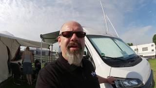 Pure Erholung auf Camping Südstrand in Neustadt in Holstein (Ostsee)