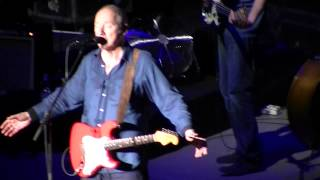 Mark Knopfler Postcards from Paraguay live in Rome Auditorium Parco della Musica 21/07/2015