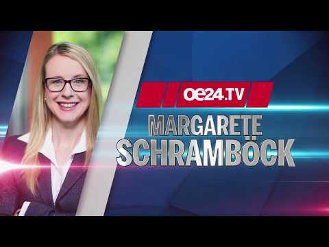 Fellner! Live: Interview mit Margarete Schramböck