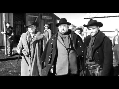 Day of the Outlaw 1959 Full Western Movie  Robert Ryan Full Movie