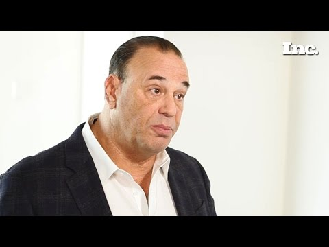 Jon Taffer: How to Quickly Solve Your Expense Problems | Inc. Magazine